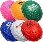 Brain Stress Balls